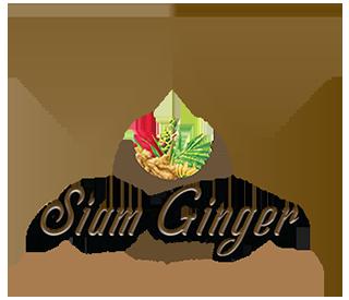 Siam Ginger Thai Cuisine
